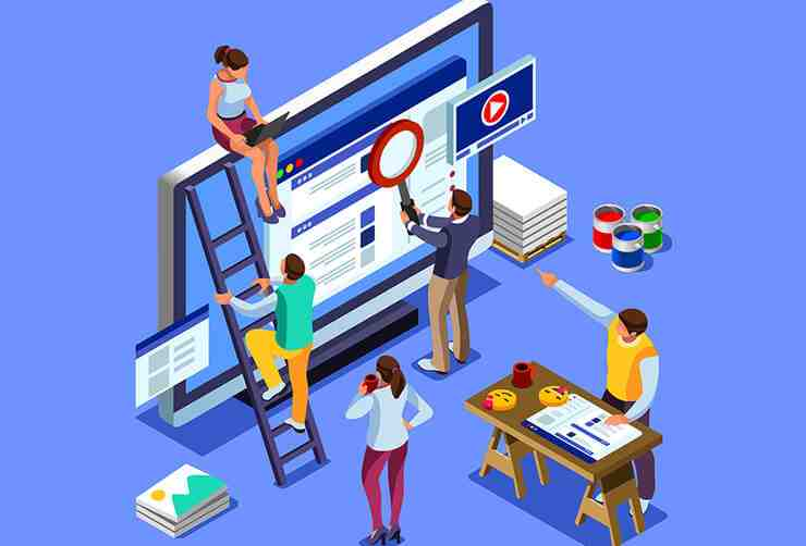Benefits of SEO for local companies
