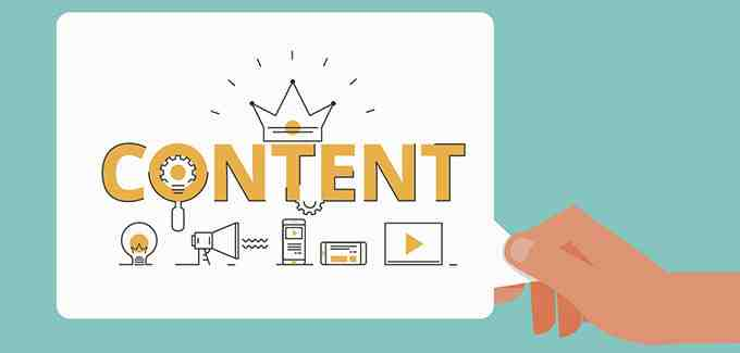How do I start content creation?
