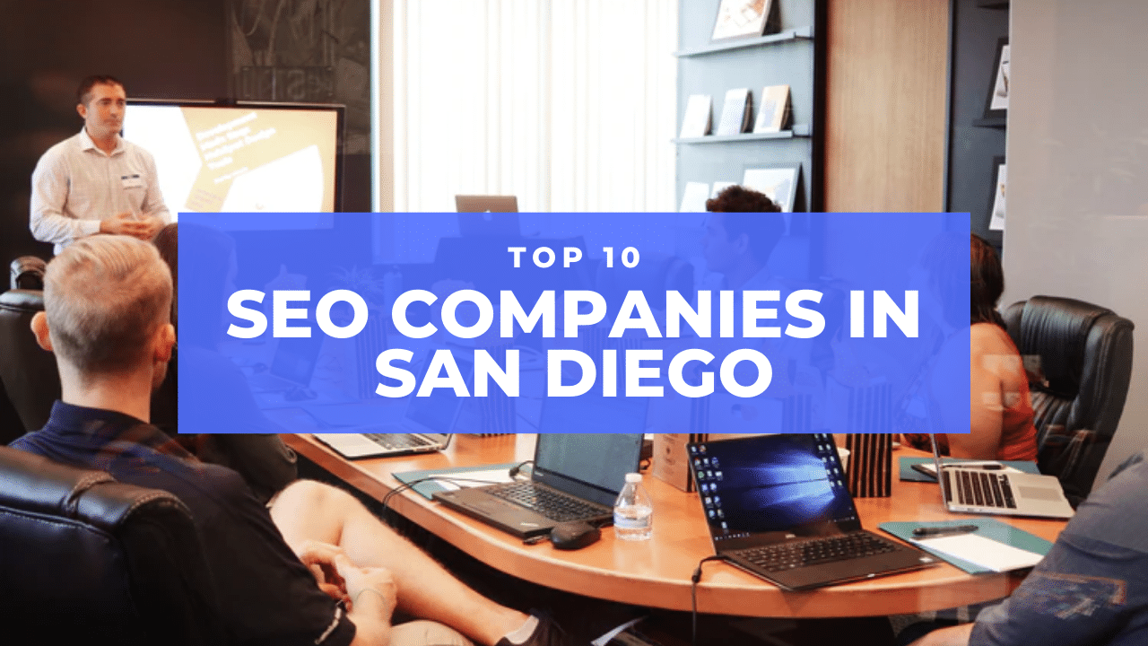 Who is the best local SEO company in the nation?